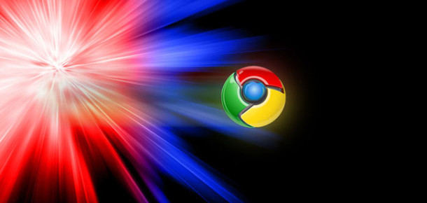 Google Chrome 2010 Pazar Payı