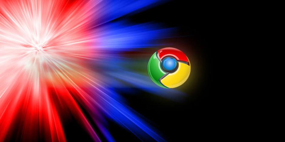 Google Chrome 2010 Pazar Payı