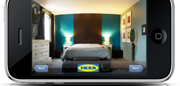 """IKEA'dan """"Şerefe"""" [iPhone]"""
