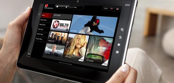 2011'de Dikkat Edilmesi Gereken 10 Tablet
