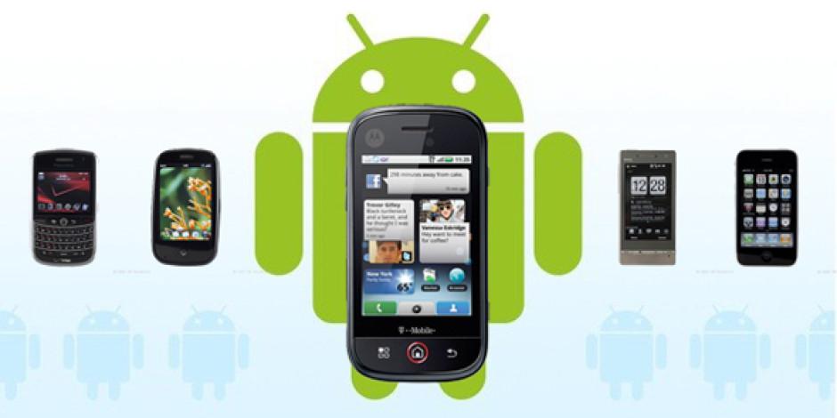 Android Dünyanın En Popüler Mobil İşletim Sistemi