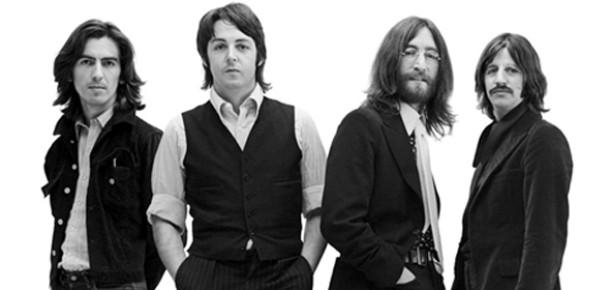 Beatles iTunes'da Hızlı Başladı