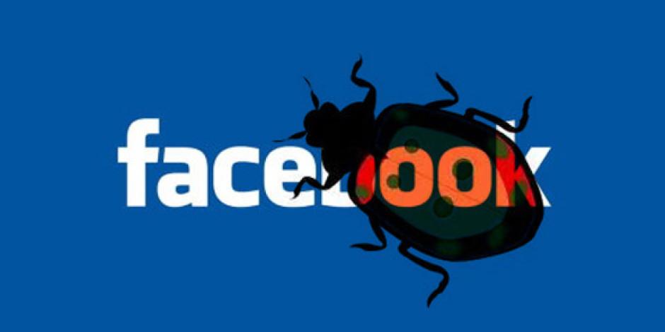 Facebook Üyelerinin Telefon ve Adres Bilgilerini Uygulama Sahipleriyle Paylaşmaya Başlıyor
