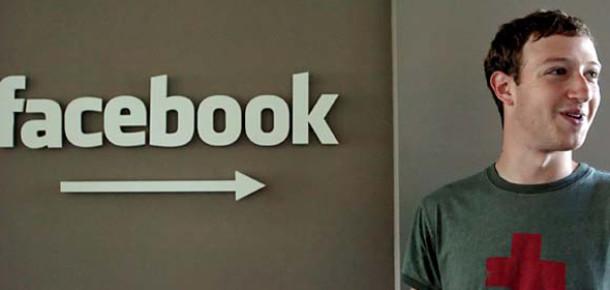 Facebook Değerlemesi [Infographic]