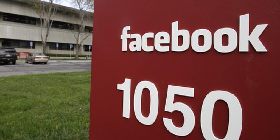 Facebook'un Ortakları Kimler?