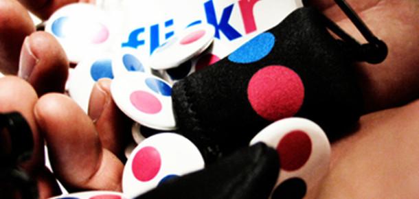 Google'dan Sonra Facebook'la da FlickR'da Oturum Açma Başladı