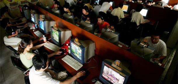 Rakamlarla İnternetin 2010′u