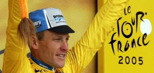 Twitter, Lance Armstrong'a Sponsor Oldu