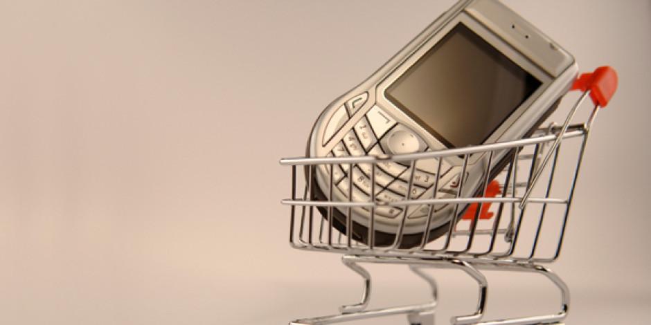 2010 Mobil Alışveriş Trendleri