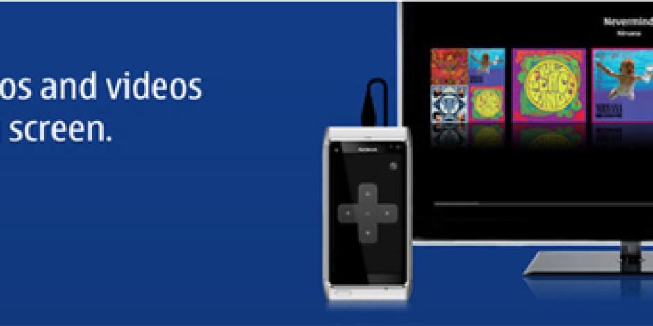 Karşınızda Nokia Big Screen