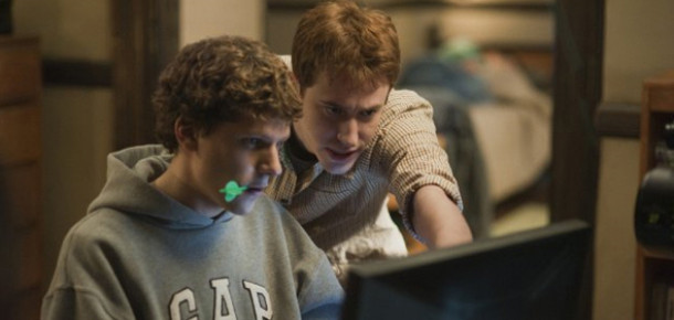 Sosyal Ağ Filmi 8 Dalda Oscar Adayı