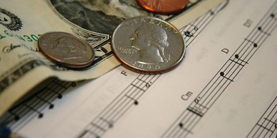 Telif Haklarını Korumak İçin Müzik Yayıncıları Bir Araya Geliyor!