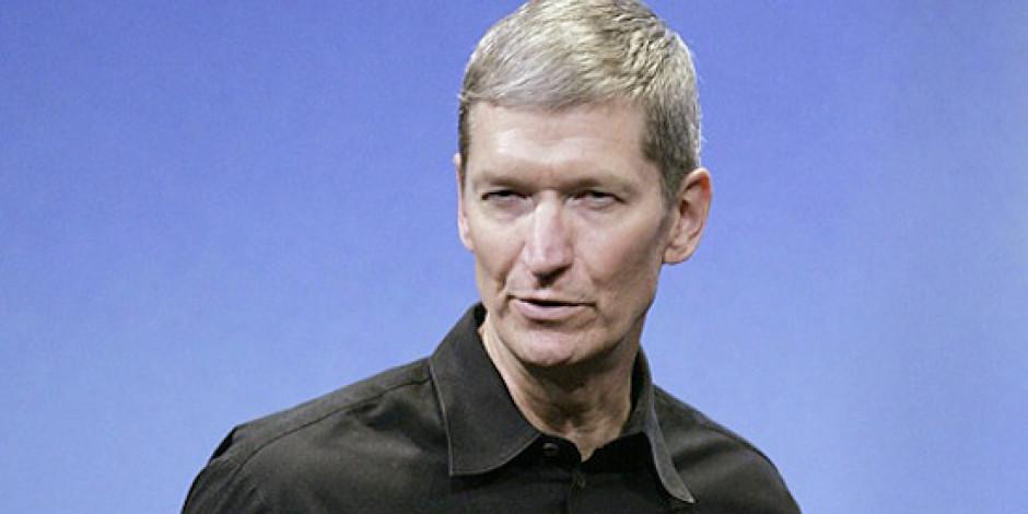 Apple'ın 2 Numarası Tim Cook Kimdir?