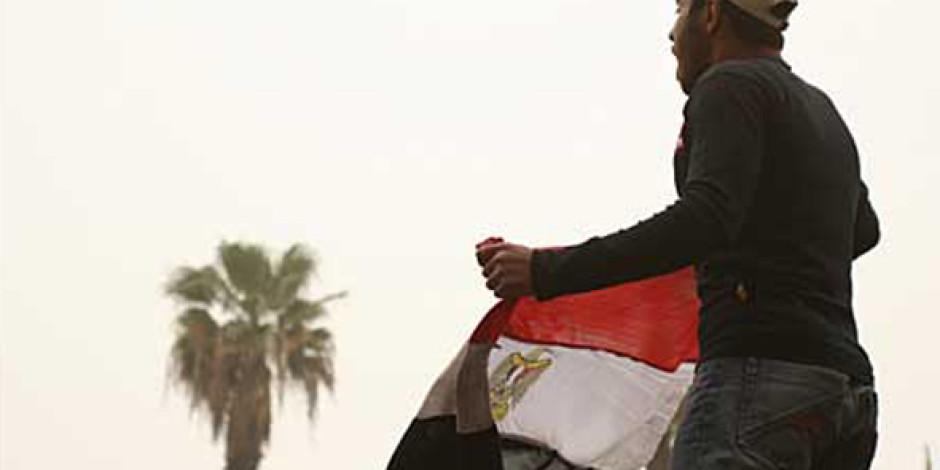 Mısır Hükümeti Twitter'ı Engelledi