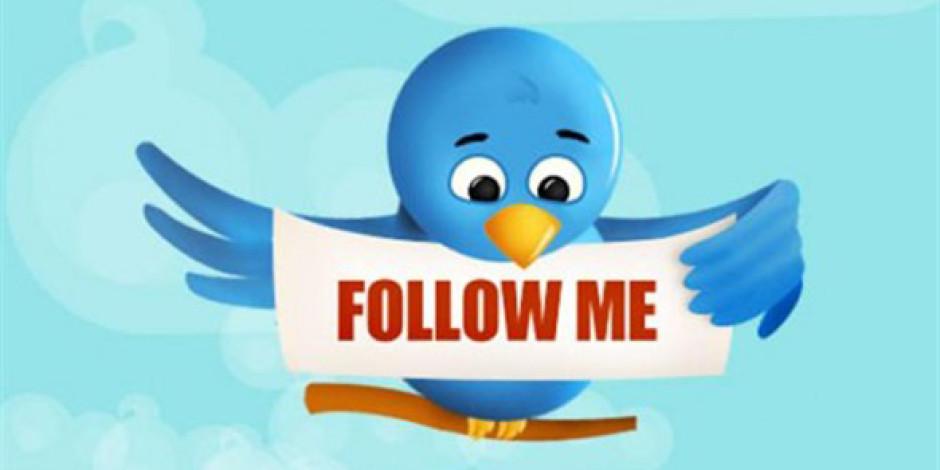 Evet, Twitter Biyografiniz Okunuyor!