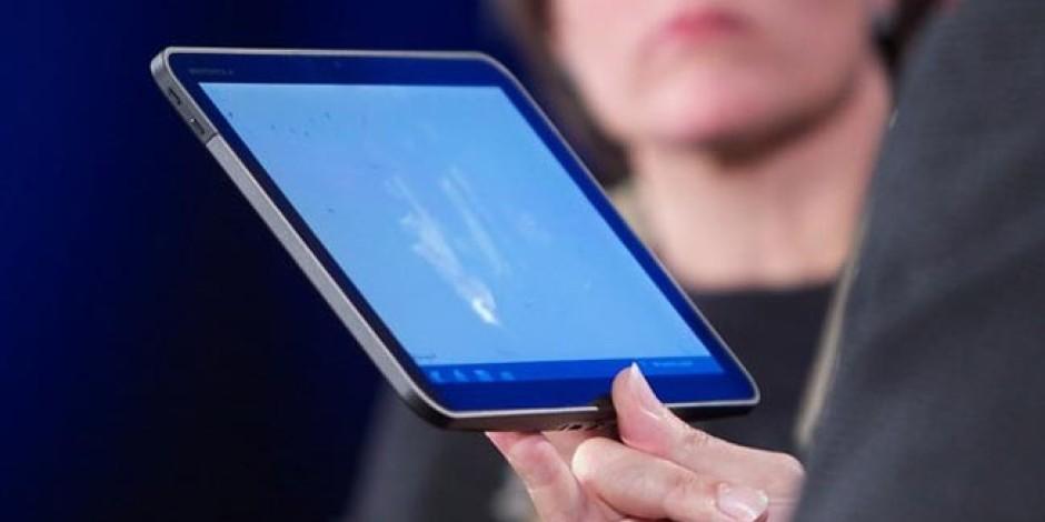 Tabletler için Android 3.0-Honeycomb Geliyor
