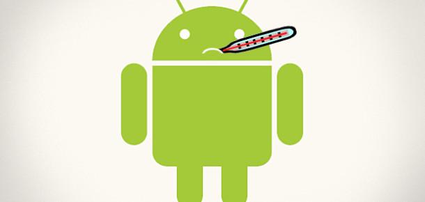 Yeni Android Virüsü Bulundu