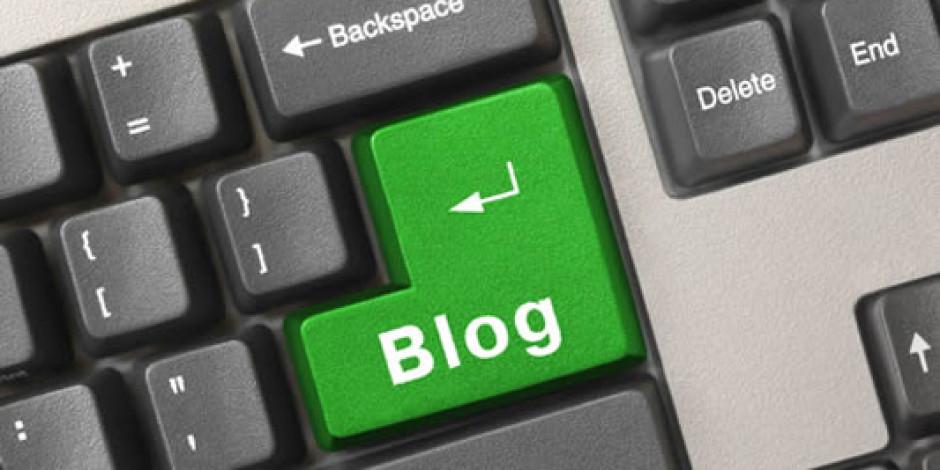 Kurumsal Bloglar