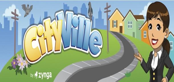 Bir Numaralı Oyun Artık CityVille