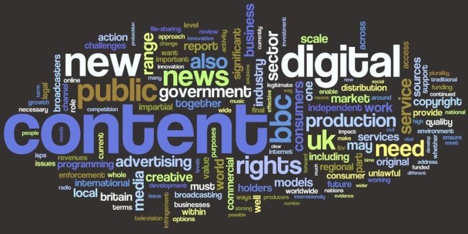 İnternet Kullanıcılarının %65'i Dijital İçerik Satın Alıyor