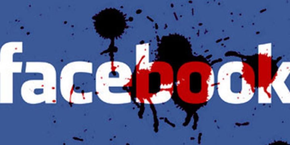 Facebook Yüzünden Kızdığı Sevgilisini Bıçakladı