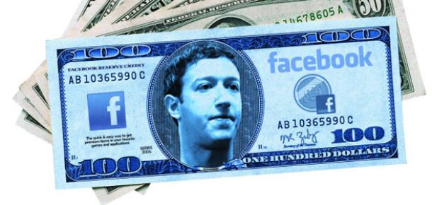 Facebook Fb.com'u 8,5 Milyon Dolara Satın Aldı