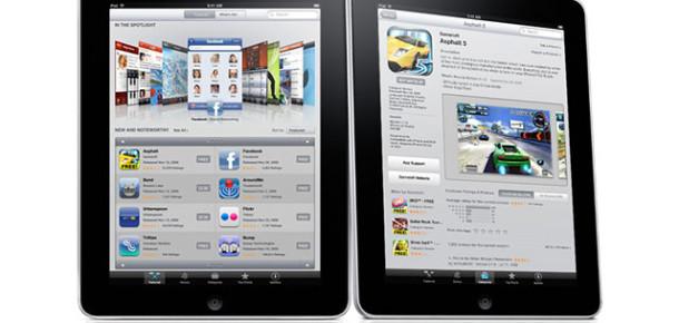 iPad Home Tuşu Tarih Oluyor