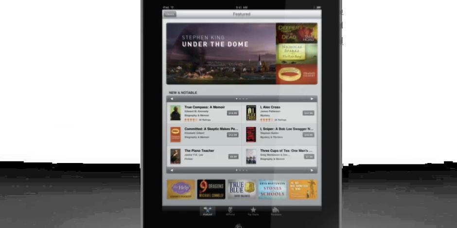 iPad Reklamı 1′e 5 Fiyatlandırılıyor