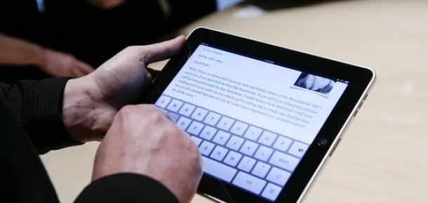 En Yenilikçi 7 iPad Uygulaması
