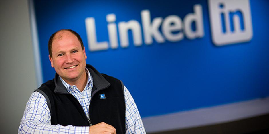LinkedIn Halka Açılıyor