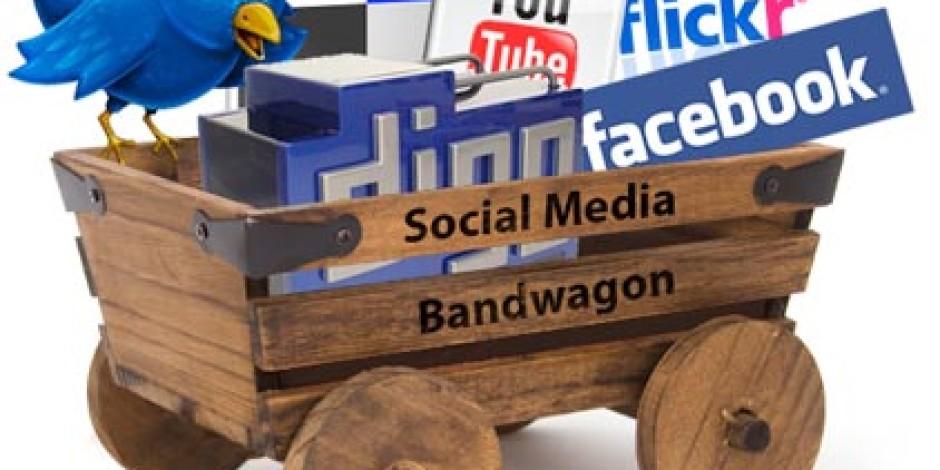 İşinizi Sosyal Medya ile Bulun