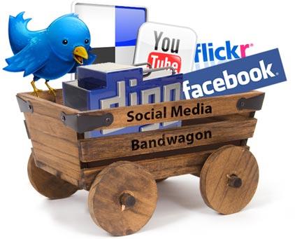 Sosyal medya sayesinde iş bulun
