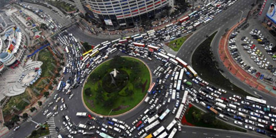 Sosyal Medya Trafik Sorununu Çözebilir mi?