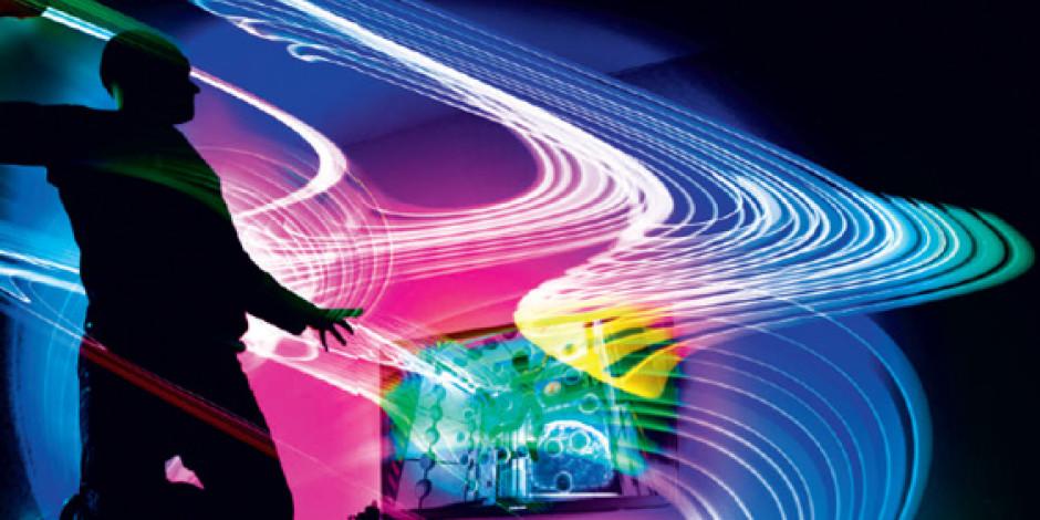 XBOX Kinect 8 Milyondan Fazla Sattı
