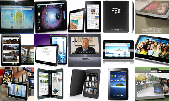 Android-Tablet-Tablet-PC