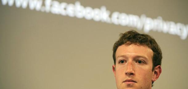 Facebook Gizlilik Sözleşmesini 'Daha Okunabilir' Hale Getiriyor
