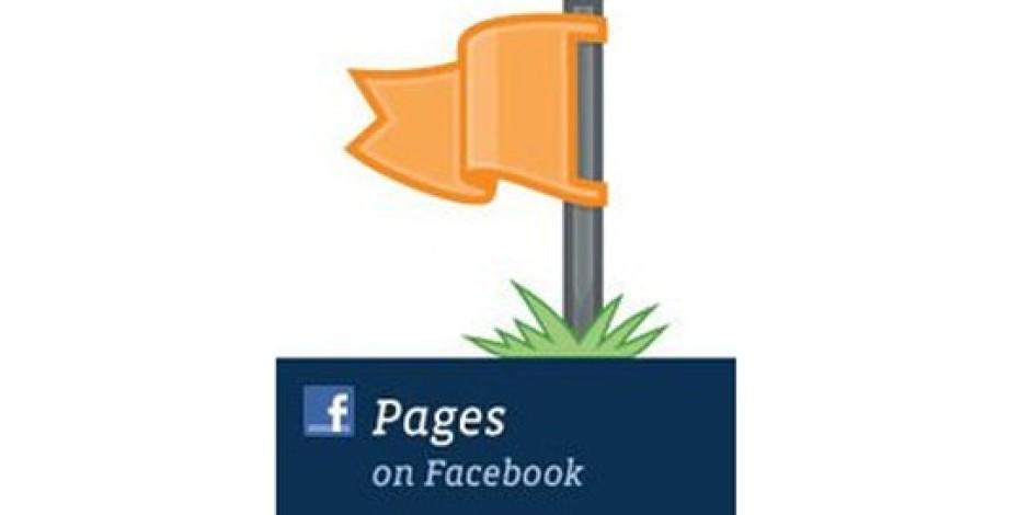 Facebook Sayfalarındaki Sekme Sayısı Sekize Çıkıyor