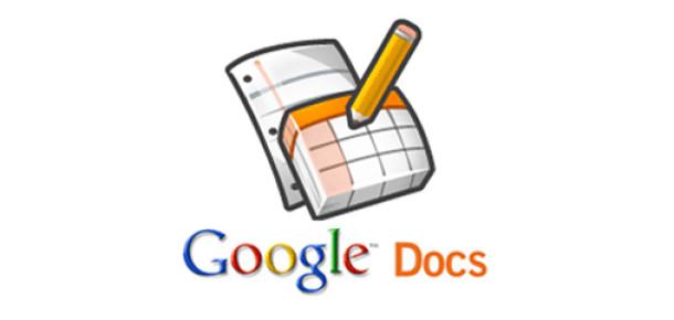 Google Docs Yenilendi