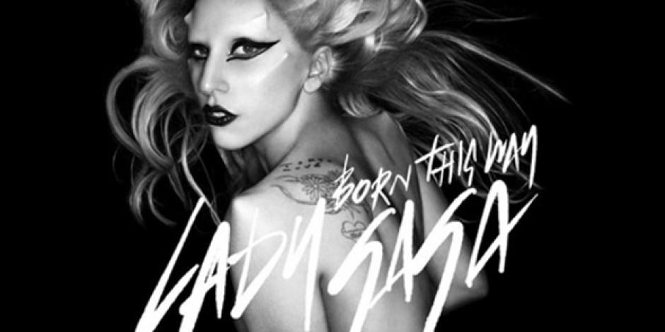 Lady Gaga iTunes'ta Rekor Kırdı!