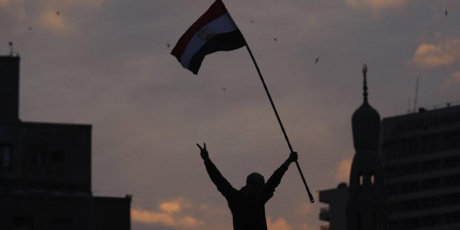 Mısır Devrimi'nin Belgeselinde Başrolü Sosyal Medya Oynuyor
