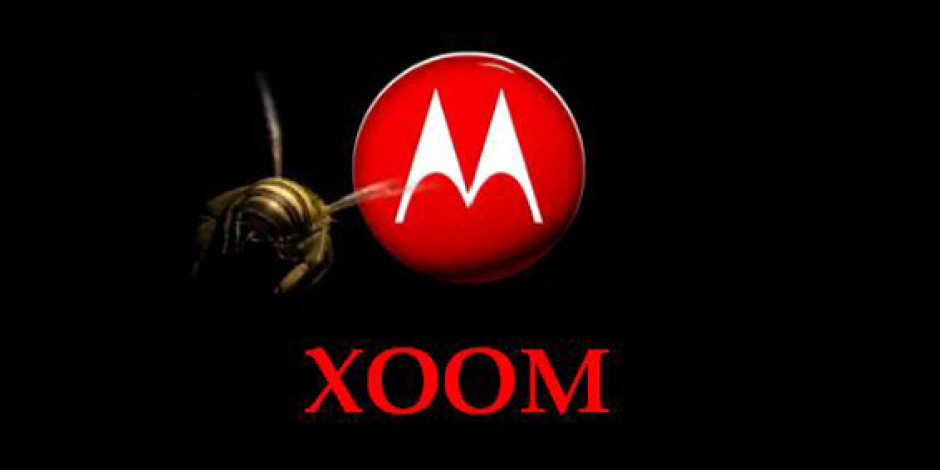 Motorola'dan Apple'ı Hedef Alan Reklam