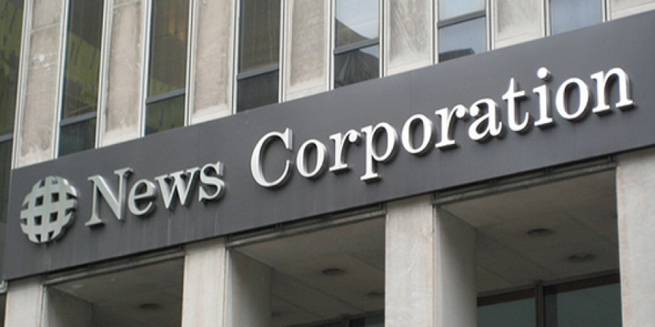News Corp. MySpace'i Satıyor