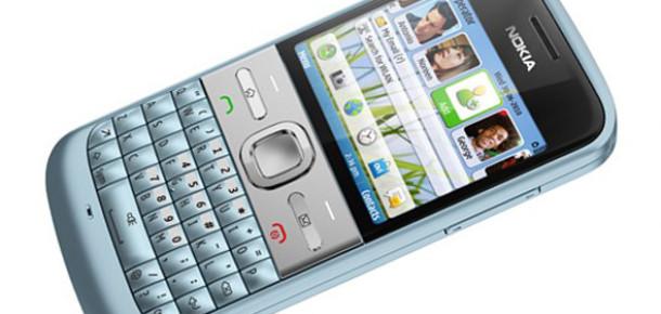 Yeni Nokia Akıllı Telefonlarda Windows Phone 7 Olacak