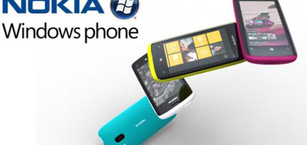 Nokia'nın Windows Phone İçin Yaptırdığı Anketin Sonuçları Açıklandı