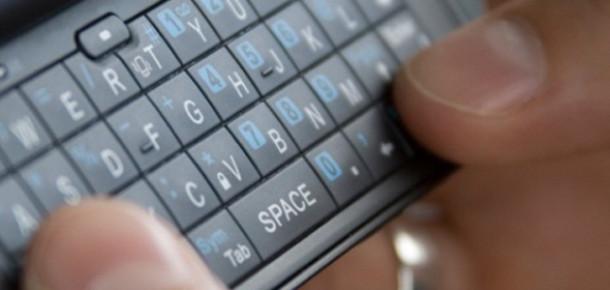 SMS Kullanımı Açık Ara Lider