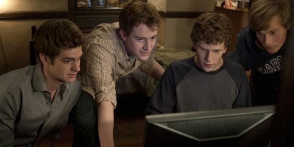 Facebook'un Filmine 3 Oscar