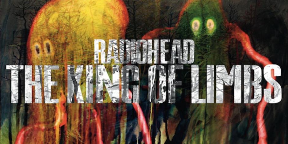 Radiohead'ten Dünyanın İlk Gazete Albümü