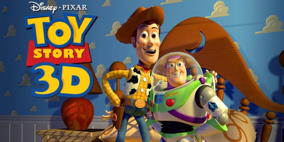 Sosyal Medyanın Toy Story 3'ün Başarısındaki Payı