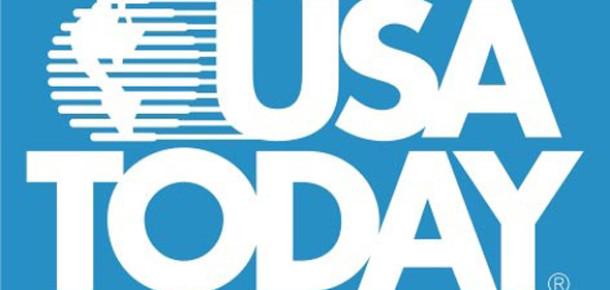 USA Today Microsoft Tag Kullanımına Geçti