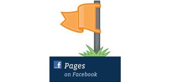Facebook Pages Yenilendi